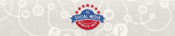 Social Media Minute Men