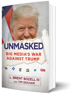 Unmasked: Big Media's War Against Trump